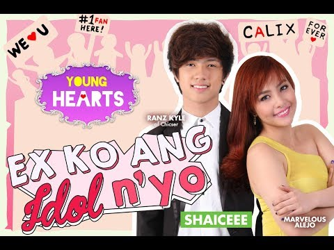 Young Hearts Presents: Ex Ko Ang Idol N'yo EP05