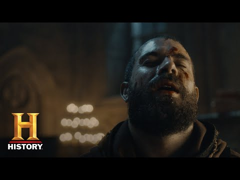 Knightfall: Battle for the Knight's Temple (Season 2, Episode 8) | History