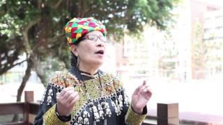 歌謠篇   巒群布農語 02Kahung kahung ka vini 皮膚上的水蛭《傳唱篇》