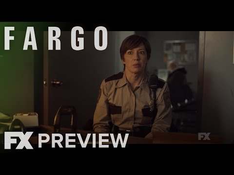 Fargo Season 3 (Promo 'Cast Spotlight')