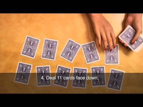Mathemagical Card Trick