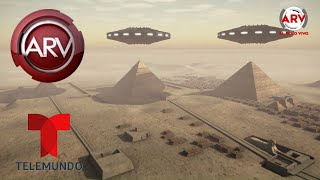 8 Ciudades Antiguas Que Muchos Creen Fueron Hechas Por Extraterrestres   Al Rojo Vivo