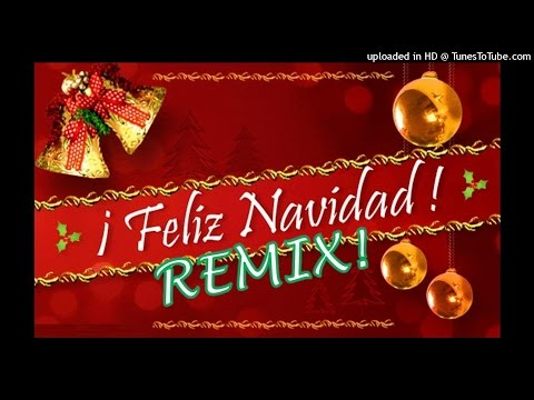 Feliz Navidad Trap Remix // Prod. Witthus Engineering