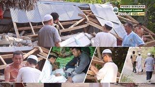 Video Dokumenter! Aksi Assunnah Lombok Melawan Misionaris di Daerah Pelosok Korban Gempa Lombok MP3, 3GP, MP4, WEBM, AVI, FLV Agustus 2018