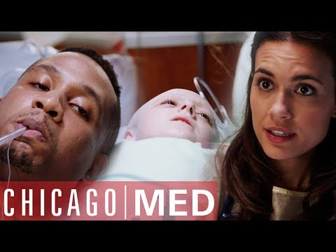 Virus Outbreak | Chicago Med