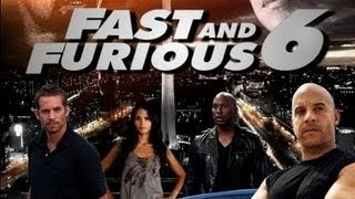 Nonton Fast and Furious 6 - City Hall photoshoot - London Film Subtitle Indonesia Streaming Movie Download