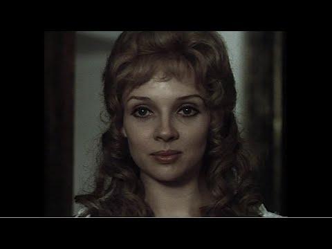Připomeňte si československou verzi pohádky Panna a netvor z roku 1978