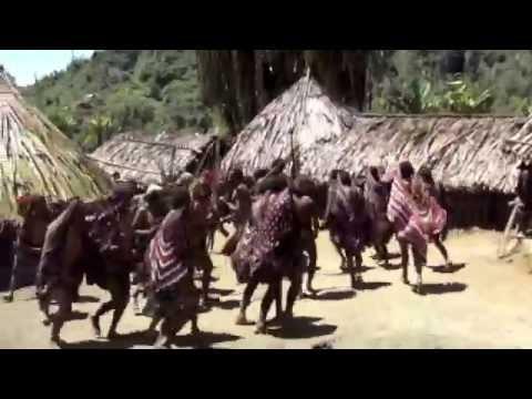 Papua Trek en pays Yali