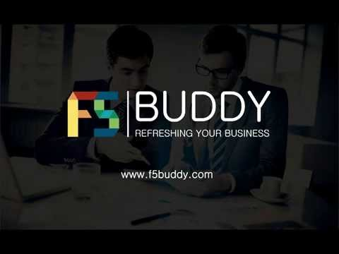 Web Development Solution : F5 Buddy
