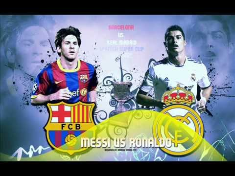 Real Madrid vs FC Barcelona Watch Online 23 March 2014