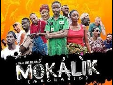 Mokalik (Full Movie) (Extended Version) a KUNLE AFOLAYAN film