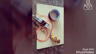 Video Pembuatan lampu paralel oleh RiksonRN &AprilAS.... MP3, 3GP, MP4, WEBM, AVI, FLV Desember 2018