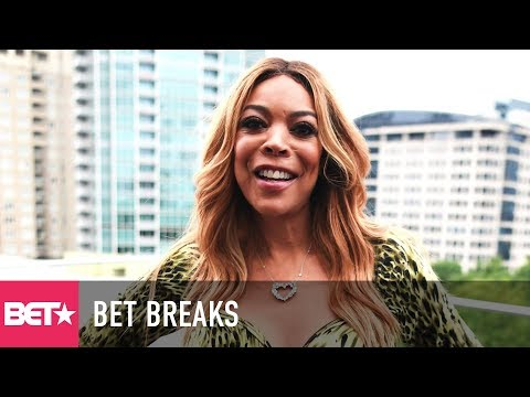 Wendy Williams Sued For $1M - BET Breaks
