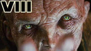Video What Does Snoke Want From Rey? - Star Wars The Last Jedi THEORY Explained MP3, 3GP, MP4, WEBM, AVI, FLV Desember 2017