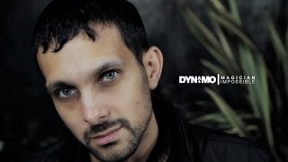 Dynamo UKTV Interview