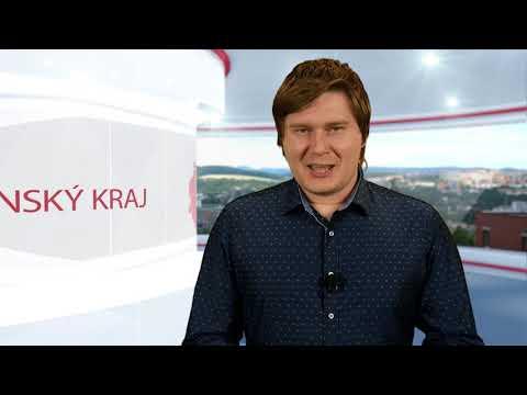 TVS: Zlínský kraj 22. 9. 2018