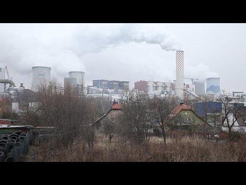 Πολωνία: Μια χώρα βαθιά εξαρτημένη από τον άνθρακα