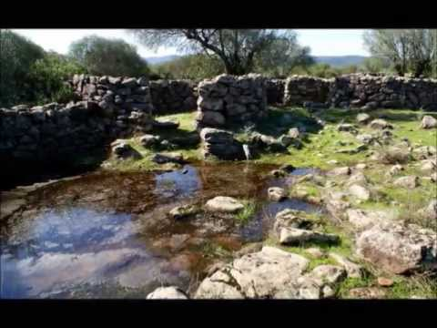 Reise in die sardische Urzeit bei Dorgali
