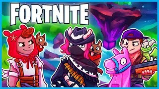 *EVERYTHING NEW* in FORTNITE SEASON 6!! (TIER 100 BATTLEPASS SKINS, PETS, MAP POI's, EMOTES)