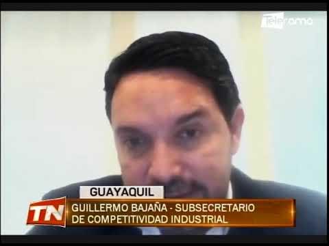 Guillermo Bajaña