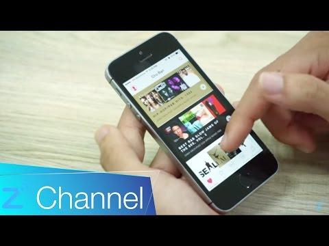 Z 'chiên da': Tìm hiểu về iOS 8.4 và ứng dụng Apple Music