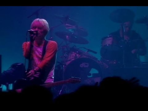 Movie - Radiohead: Live at The Astoria (1994)