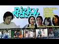 foto TOP 5 Pasangan Rizky Nazar - Siapa yang paling cocok dan dapat chemistry?