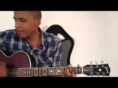 Gnarls Barkley – Crazy (cover by Timothy Davis)