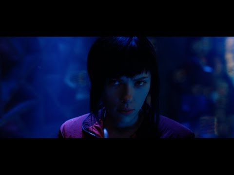 Ghost in the Shell (TV Spot 'Get Tickets Now')