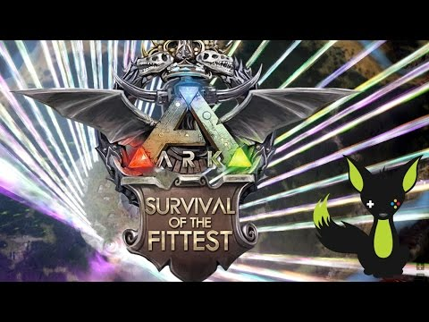 ARK Survivor Series Game 5 Highlights - Ellohimes Server