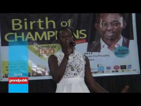 VIP World révèle de jeunes champions