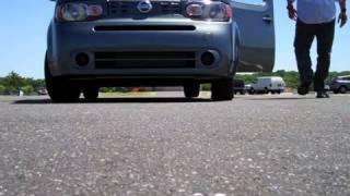 2011 Nissan Cube Test Drive&Car Review