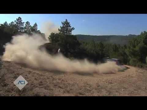trofeo rally terra - costa smeralda 2014