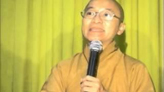 Kinh trung bộ 41: Đối thoại nghề nghiệp - Thích Nhật Từ