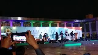 """Video Ya Habibal Qolbi """"Nissa Sabyan"""" in Masjid ISTIQLAL Jakarta 06/07/2018 MP3, 3GP, MP4, WEBM, AVI, FLV Juli 2018"""