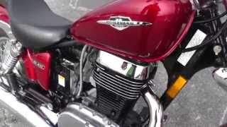 7. 101355 - 2006 Suzuki Boulevard S40 - Used Motorcycle For Sale