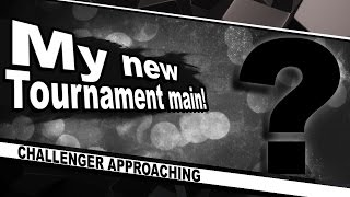 My New Tournament Main – Zero