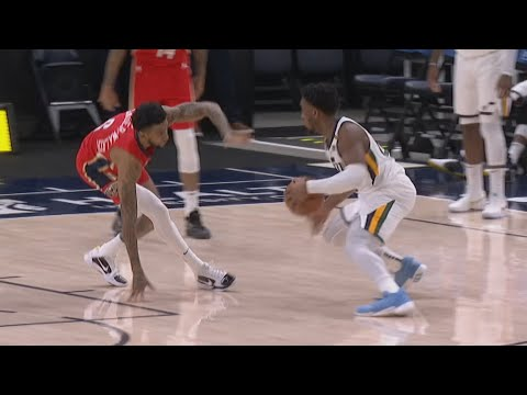 Donovan Mitchell Ankle Breaker! Jazz 7 Game Win Streak! 2020-21 NBA Season