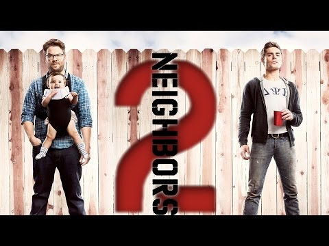 NEIGHBORS 2 Approved With Returning Cast – AMC Movie News