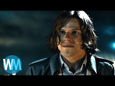 Top 10 Movie Characters Trying Way too Hard to be Cool