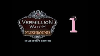 Vermillion Watch 2: Fleshbound – Collector's Edition – Episode 1 This time we're going after Arsène Lupin Playlist: ...