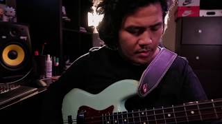 Video New Light - John Mayer (Bass Cover) (Pino Palladino) MP3, 3GP, MP4, WEBM, AVI, FLV Mei 2018