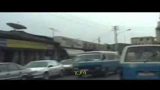 Addis Ababa, Ethiopia (Drive Through Addis Ababa) Part 2