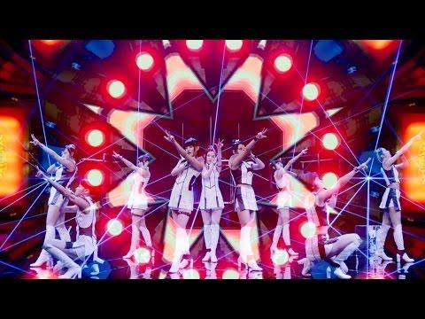 『逆光×礼賛』 PV ( 東京パフォーマンスドール #TPD2016 )