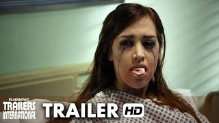 Nonton Silent Retreat Official Trailer (2016) - Horror Movie [HD] Film Subtitle Indonesia Streaming Movie Download