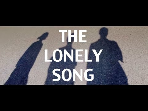 The Lonely Song - Three Amigos Comedy