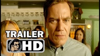 Nonton Pottersville Official Trailer  2017  Michael Shannon Bigfoot Comedy Movie Hd Film Subtitle Indonesia Streaming Movie Download
