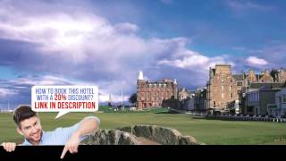St. Andrews United Kingdom  city photo : Agnes Blackadder Hall - Campus Accommodation, St Andrews, United Kingdom, Review HD