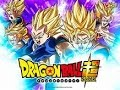 Goku,Vegeta,Future Trunks & Future Mai VS Black & Zamasu AMV