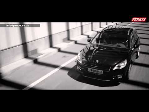 Peugeot 508 review presented by Paul O'Neill